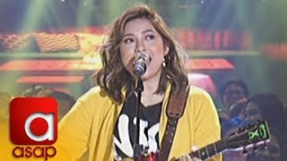 download lagu Asap: Moira Dela Torre Delights The Audience  Her gratis