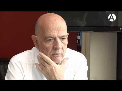Manuel Alcántara: 'El oficio de político'