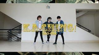 Ka Ching Exo Cbx Dance The A Code From Vietnam