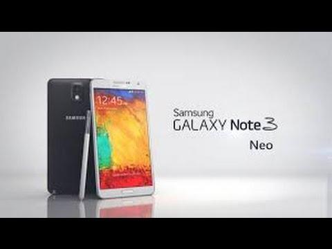 مراجعة جالكسي نوت 3 نيو  Galaxy Note 3 Neo Revi