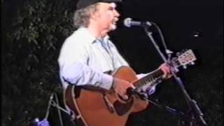 Watch Tom Paxton Yuppies In The Sky video