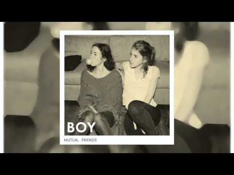 BOY & Ina Müller - Drive Darling (YaW Remix) [Free Download]