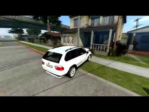Beam NG DRIVE - Лобовушки и спускашки
