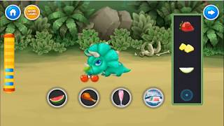 Kids learn about Dinosaurs  PC   Jurassic Dino Baby Explorer Educational Games For Children & Babies