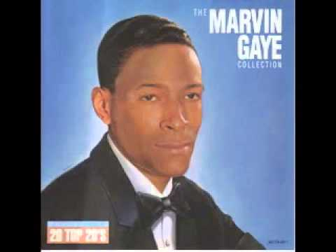 Marvin Gaye - Thats The Way Love Love Is