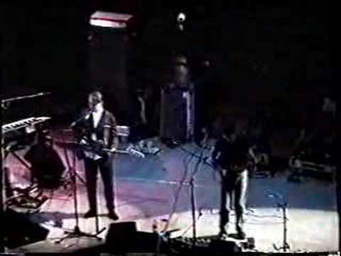 The velvet underground 'The Gift' 1993