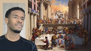 Logic - EVERYBODY First REACTION/REVIEW