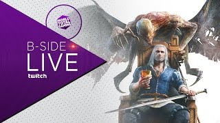 B-SIDE! WITCHER 3: BLOOD AND WINE - ROADTRIPPIN