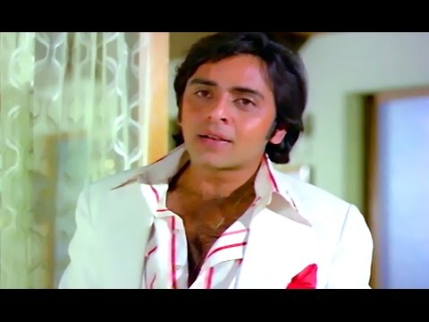 Vinod Mehra Is A Casanova