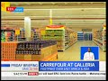 Carrefour set to open outlet at the Galleria Mall in Langata