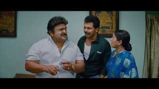 All In All Alaguraja - All in All AzhaguRaja - Chinna Thambi Teaser