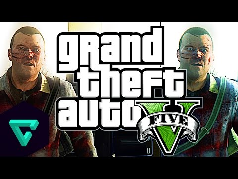 GTA 5 : Graphics Comparison   PC vs PS4   Max Settings (60 FPS)   Gameplay & Review   TGN