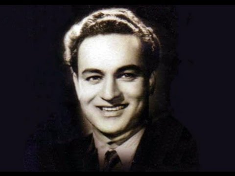 Mukesh Award Winning Songs |jukebox| - Hq video