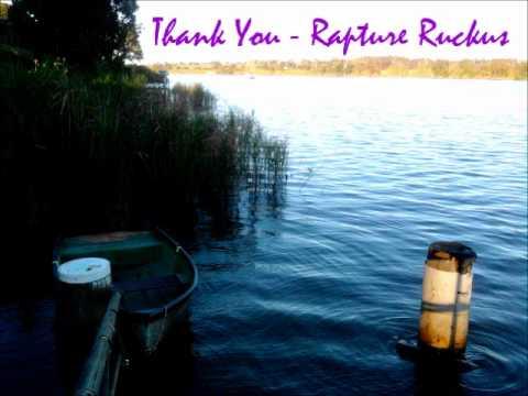 Rapture Ruckus - Thank You