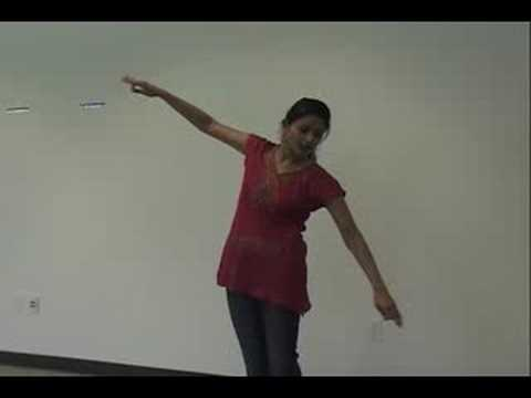 Re: So You Think You Can Dance Bollywood Dance - Part 1 of 3