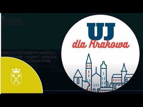 UJ Dla Krakowa - SMOG W Krakowie