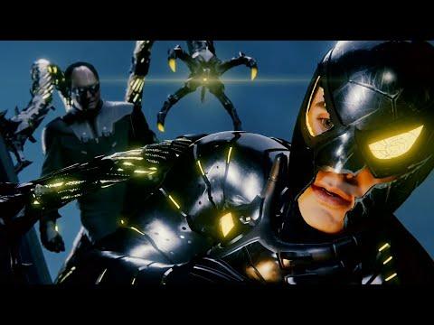 Человек-паук против Доктора Осьминога ► Marvel's Spider-Man ► Прохождение #19 (ФИНАЛ)