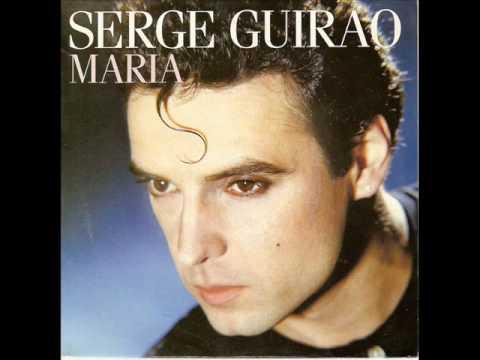 Serge Guirao Guirao En Chanteur