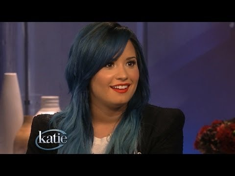 "Demi Lovato Defends Miley Cyrus: ""Get Over Hannah Montana"""