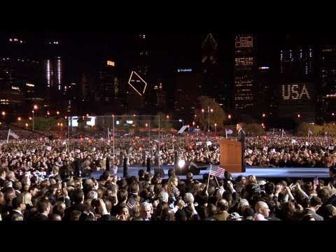 2012 Presidential Election: Volunteer for Barack Obama's Campaign