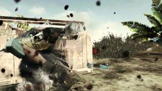 Ghost Recon_ Future Soldier Interview with Yann Suquet