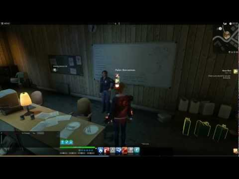 Review: The Secret World HD Gameplay (1/2)