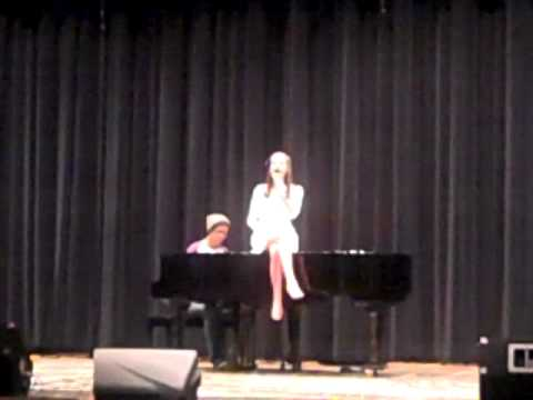 2012 Monroe High School Talent Show (Part 5)