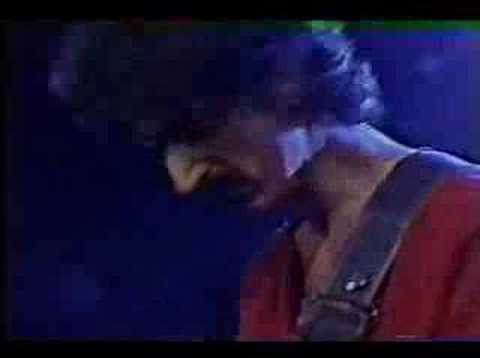 Frank Zappa - Easy Meat (live in NYC, 1981)