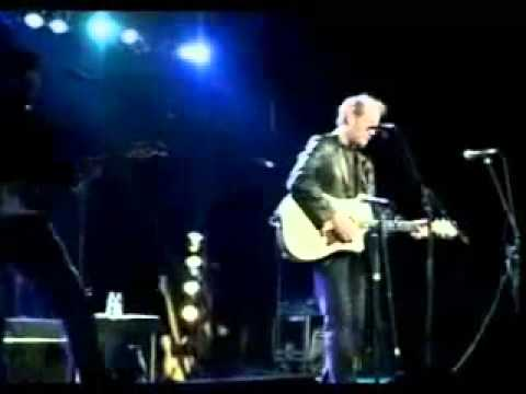 Francesco De Gregori - Festival (live)