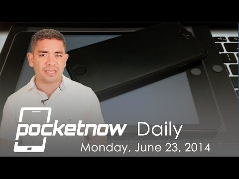 iPhone 6 prototype. Google Nexus 6 leak. 64-bit Android & more - Pocketnow Daily