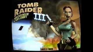 Remembering Tomb Raider III