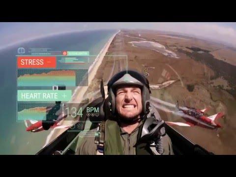 SAM GROTH VS AIR FORCE PILOTS