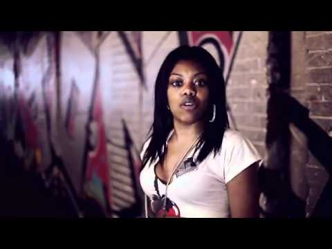 Lady Leshurr - Look At Me Now Freestyle (murders Chris Brown's look At Me Now) video