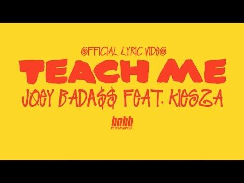 Joey Bada$$ ft. Kiesza -