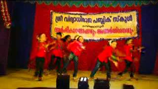 APPANGALEMPADUM KIDS DANCE