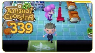 Dringender Friseurbesuch #339 Animal Crossing: New Leaf - welcmome amiibo - Let's Play