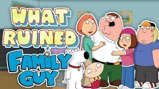 Download Lagu What RUINED Family Guy? Gratis STAFABAND