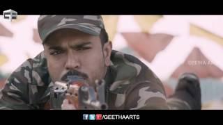 Dhruva Title Video Song    Dhruva Movie    Ram Charan , Rakul Preet, Aravind Swamy