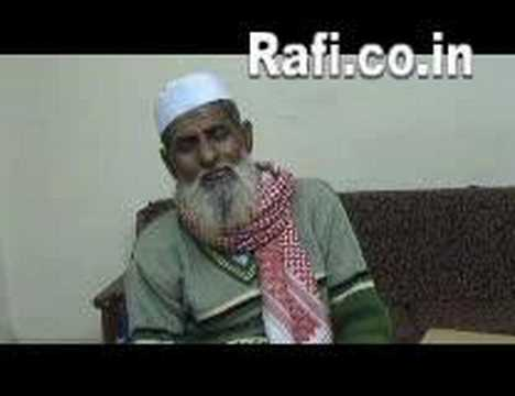 Rafi Ke Deewane : Is Bhari Duniya Mein by Mohd Aziz