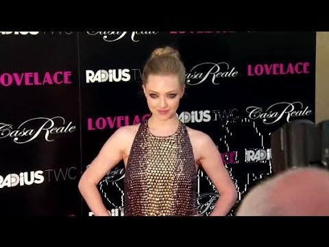 Amanda Seyfried To Star In 'Ted 2'