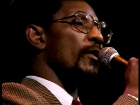 Spoken Word: Linton Kwesi Johnson&Henry Rollins