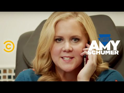 Inside Amy Schumer - Sex Prep thumbnail
