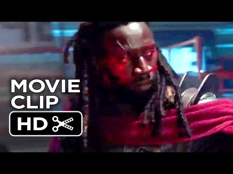 X-men: Days Of Future Past Movie Clip - Battle (2014) - Marvel Movie Sequel Hd video