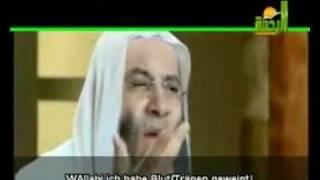 Dein Adab - Schäm dich - Muhammad Hassan.avi