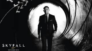 Skyfall - Podcast - Skyfall (James Bond) [Fr]