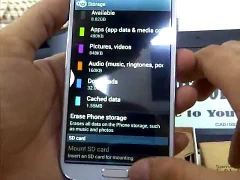 Samsung Galaxy S4 SuperKing v2