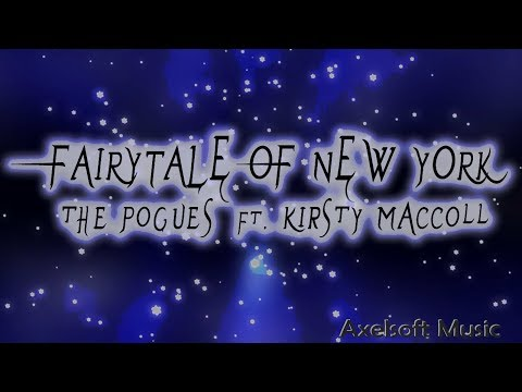 The Pogues ft. Kirsty MacColl - Fairytale of New York (Axelsoft's Extended MiXmas Remix) MP3