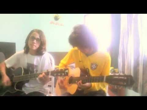 Ian e Vitor - Mint Car (The Cure cover)