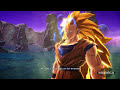 Dragon ball z: battle of z - how to unlock super saiyan 3