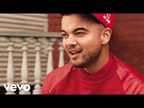 Guy Sebastian - Like a Drum Music Videos